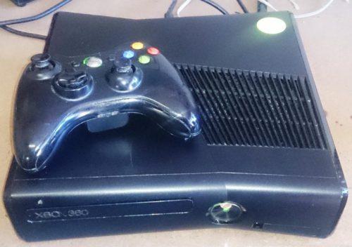 Service Centre Sasolburg Xbox repaired