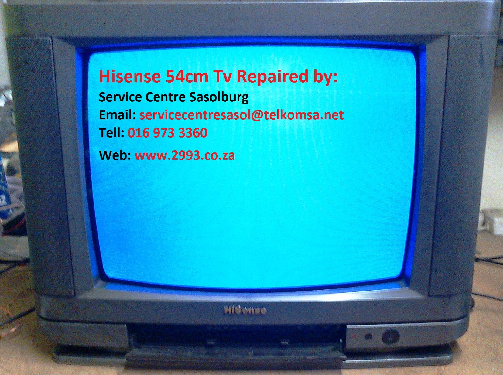 Sansui Tv repair Archives - Service Centre Sasolburg